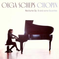 Chopin: Nocturne Op. 9 and some favorites - Olga Scheps