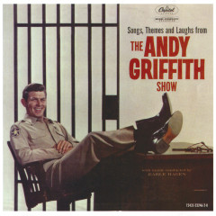 Themes And Laughs From The Andy Griffith Show - Andy Griffith