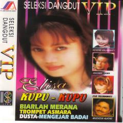 Seleksi Dangdut VIP - ELISA