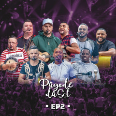 Samba Pro Povo EP2 - Pagode da SSL