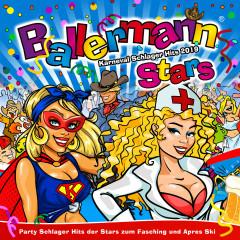 Ballermann Stars - Karneval Schlager Hits 2019 - Party Schlager Hits der Stars zum Fasching und Apres Ski