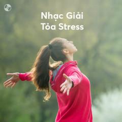 Nhạc Giải Tỏa Stress