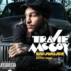 Billionaire (feat. Bruno Mars) - Travie McCoy, Bruno Mars