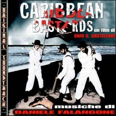 O.S.T. Caribbean Basterds - Daniele Falangone