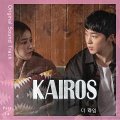 Kairos (Original Television Soundtrack, Pt. 14)