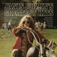 Janis Joplin's Greatest Hits - Janis Joplin