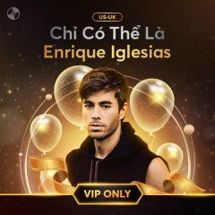 Chỉ Có Thể Là Enrique Iglesias - Enrique Iglesias