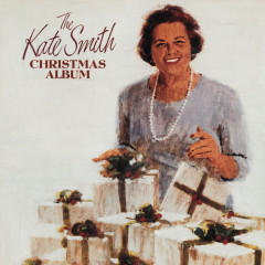K. Smith X-Mas Album - Kate Smith