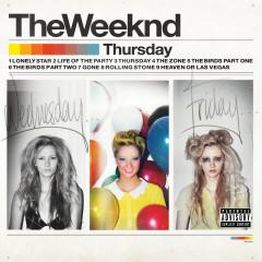 Thursday (Original) - The Weeknd