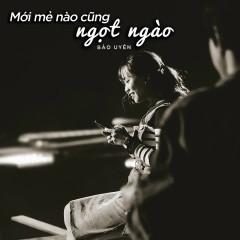 Mới Mẻ Nào Cũng Ngọt Ngào (Cover) (Single)