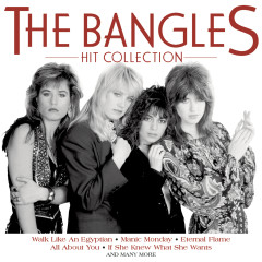 Hit Collection - Edition - The Bangles