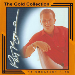 The Gold Collection (Deluxe Version with Commentary) - Pat Boone