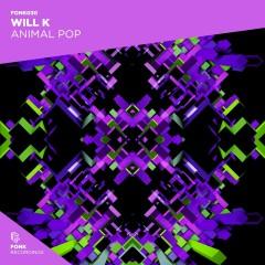 Animal Pop - Will K