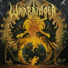 Worlds Torn Asunder - Warbringer