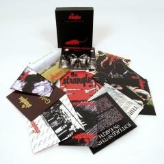 The UA Singles '79-'82 - The Stranglers