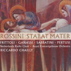 Rossini: Stabat Mater - Barbara Frittoli, Sonia Ganassi, Giuseppe Sabbatini, Michele Pertusi, Netherlands Radio Choir