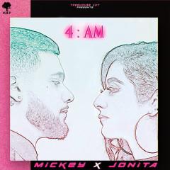 4AM - Mickey Singh, Jonita Gandhi