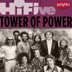 Rhino Hi-Five: Tower of Power - Tower of Power