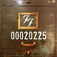 00020225 - Foo Fighters