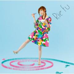 5000mile - Rie Fu