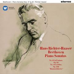 Beethoven: Piano Sonatas Nos. 27 & 29