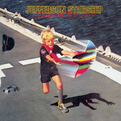 Freedom At Point Zero - Jefferson Starship