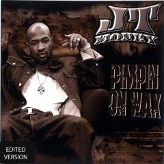 Pimpin' On Wax - JT Money