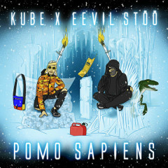 Pomo Sapiens - EP
