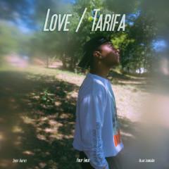 Love / Tarifa (Single)