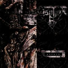 Crush the Cenotaph - EP - Asphyx