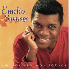 Um Sorriso Nos Lábios - Emílio Santiago