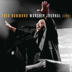 God Is My Refuge (Live) - Fred Hammond