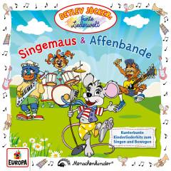 Singemaus & Affenbande - Detlev Jöcker