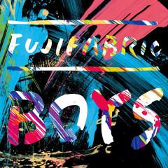Boys - EP - Fujifabric