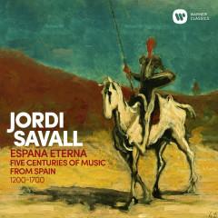 Espanã Eterna - Jordi Savall