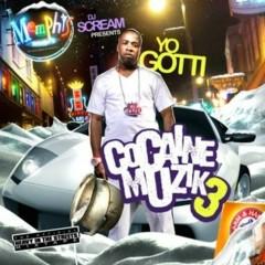 Cocaine Muzik 3 - Yo Gotti