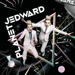 Planet Jedward - Jedward