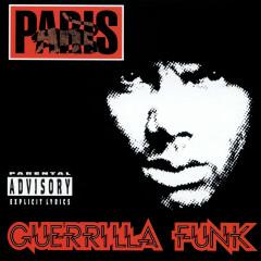Guerilla Funk (International Only) - Paris