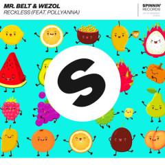 Reckless (Single) - Mr Belt & Wezol