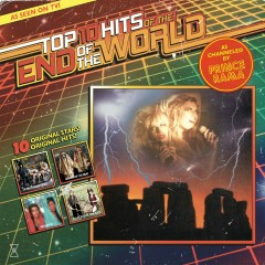 Top Ten Hits Of The End Of The World - Prince Rama