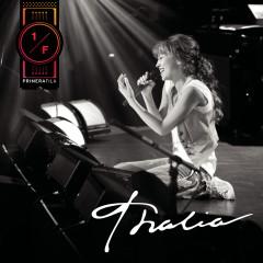 Thalia En Primera Fila - Thalía