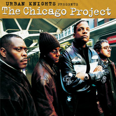 Urban Knights Presents The Chicago Project - Ron Haynes, Fareed Haque, Kevin Randolph