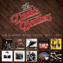 The Warner Bros. Years 1971-1983 - The Doobie Brothers