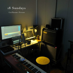 18 Sundays - Guillaume Ferran