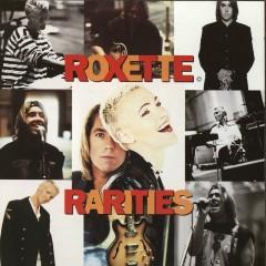 Rarities - Roxette