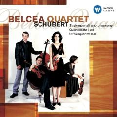 Schubert: String Quartets - Belcea Quartet