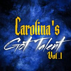 Carolina's Got Talent (Vol. 1) - Various Artists