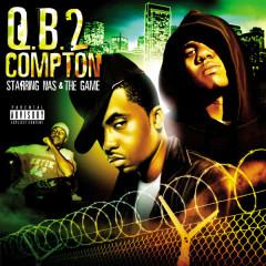 QB 2 Compton Ringtones - Nas, The Game