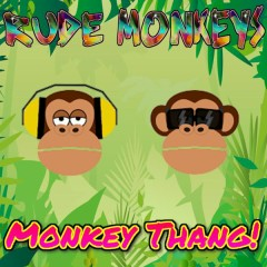 Monkey Thang!