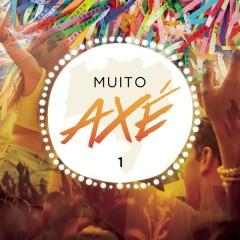Muito Axé, Vol. 1